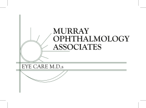 Murray Ophthalmology Associates