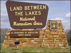 USDA Forest Service - Land Between the Lakes