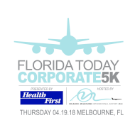 FLORIDA TODAY Corporate 5K