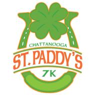 Chattanooga St. Paddy's 7K Run/Walk