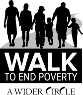 Walk to End Poverty