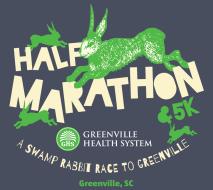 GHS Half Marathon & 5K