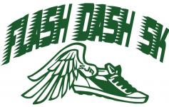 Flash Dash 5K