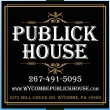 Wycomber Publick house