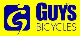 Guy;s Bikes