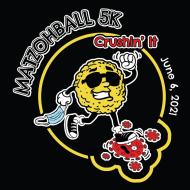 FREE - Matzohball 5K & 1 Mile Fun Run - 2021