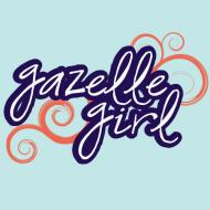 Gazelle Girl Sweat Crawl