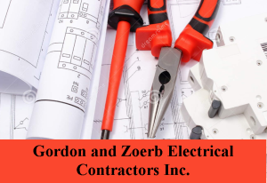 Gordon and Zoerb Electrical Contractors Inc.