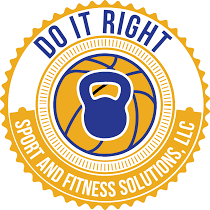 Do It Right Sport and Fitness