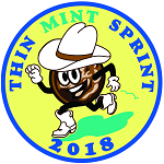 2018 Thin Mint  Sprint