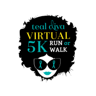 Teal Diva 5k for Ovarian & Other Gynecologic Cancers Charlotte, NC