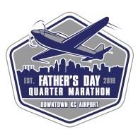 Father's Day Quarter Marathon