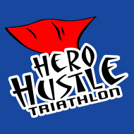 Hero Hustle Sprint Triathlon & Duathlon