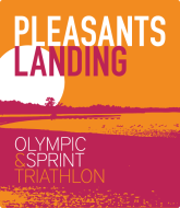Pleasants Landing Triathlon Festival