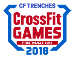 CrossFit Trenches In-House OPEN
