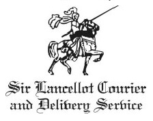 Sir Lancellot Courier and Delivery Service