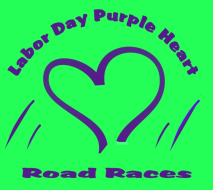 S Windsor Labor Day Purple Heart 5 Mile Road Race