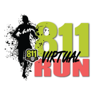 I am 811 Virtual Walk/Run Event