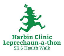Harbin Clinic Leprechaun a thon 5K