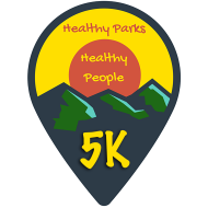 3rd Annual Healthy Parks Healthy People 5K and Kids' Run