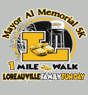 Mayor Al Memorial 5K & 1 Mile Croc Walk