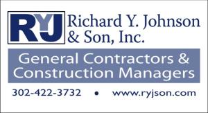 Richard Y Johnson