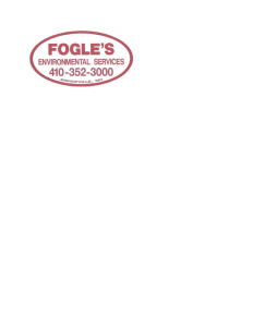 Fogle's