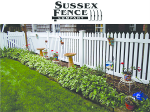 Sussex Fence Co.