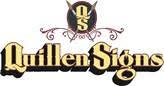 Quillen Signs