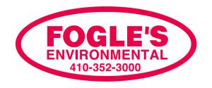Fogle's Environmental Services