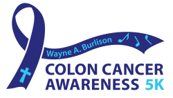 Wayne A Burlison Colon Cancer Awareness 5K