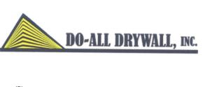 Do-All Drywall, Inc