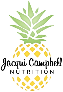 Jacqui Campbell Nutrition