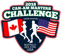 2018 Can-Am Masters Cross Country Challenge