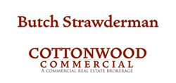 Butch Strawderman with Cottonwood Commercial