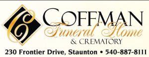 Coffman Funeral Home