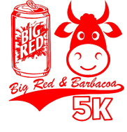 Big Red and Barbacoa 5K Run/Walk