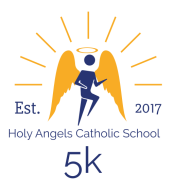 Second Annual Holy Angels 5k Race and 2 Mile Walk