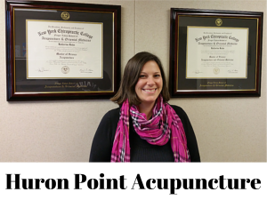 Huron Point Acupuncture