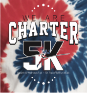 4th Annual We are Charter 5k race and 1 Mile fun run and walk