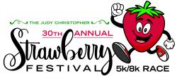 Strawberry Festival 5k/8k run