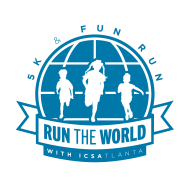 Run The World with ICSAtlanta 5K & Fun Run