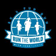 Run The World with ICSAtlanta 5K & Fun Run