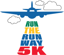 Run the Runway 5K + Kids Fun Run