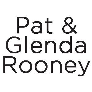 Pat & Glenda Rooney