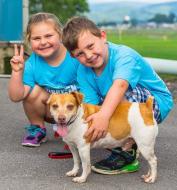 Clinton County S.P.C.A. Furry 5K & One-Mile Dog Jog