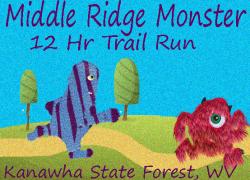 Middle Ridge Monster 12 Hour Run