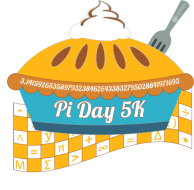 The 4th Annual San Diego Pi Day 5K