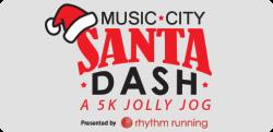 Santa Dash 5K Jolly Jog