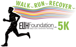 4th Annual ELIH 5K Family Walk / Run - VIRTUAL